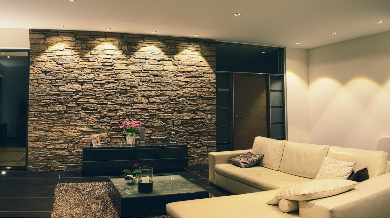 rheinwalt architekten modernes einfamilienhauses im. Black Bedroom Furniture Sets. Home Design Ideas